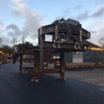 Damgaard Metal - Vindindustrien