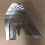 CE mærkning - Damgaard Metal