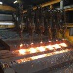 Flammeskæring - Damgaard Metal