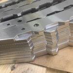 Laserskæring - Damgaard Metal