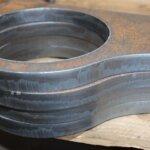 Plasmaskæring - Damgaard Metal