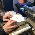 Boxbuilding - Damgaard Metal