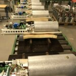 Montageafdeling - Damgaard Metal