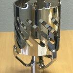 Overfladebehandling - Damgaard Metal