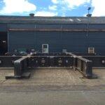 Damgaard Metal vindindustrien