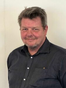 Tom Sørensen - Damgaard Metal