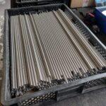 Machining - Damgaard Metal
